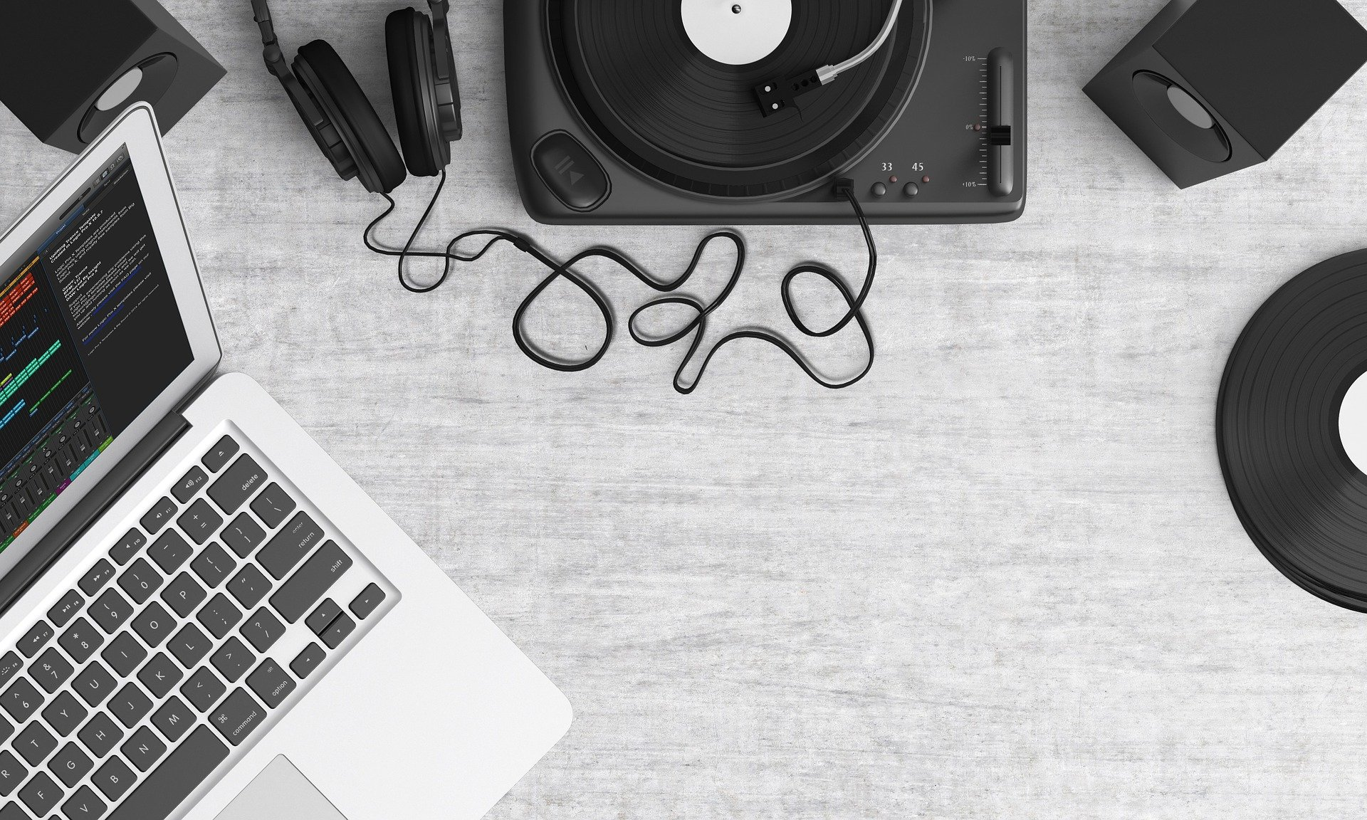 3 Fabulous Tools for Using Music to Enhance Learning